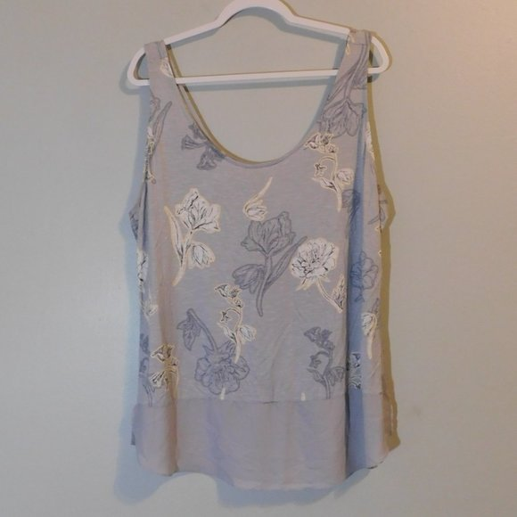 Maurices Tank NWT